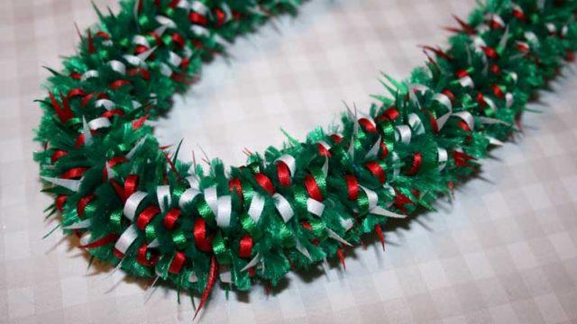 クリスマスレイ